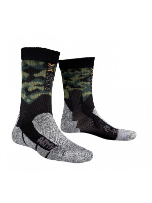 Носки унисекс Army Short X-SOCKS