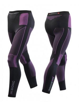 Белье: термолеггинсы женские Pants Long ACC EVO X-BIONIC для занятий спортом