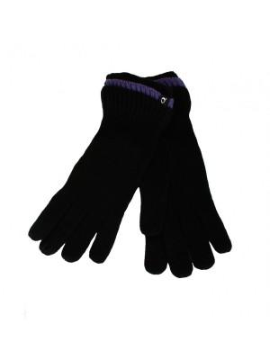 Перчатки женские вязаные DEHA