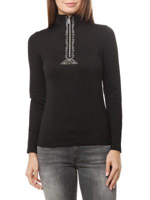 Водолазка женская Micro-jersey LISA GROBL