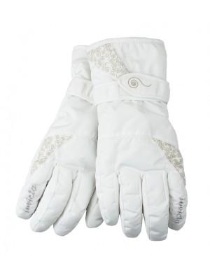 Перчатки женские Saphire lady INVICTA