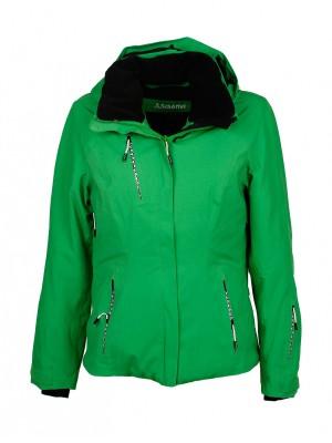 Куртка горнолыжная женская Lindsay SCHOFFEL