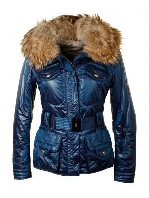 Куртка женская горнолыжная Marlen EMMEGI