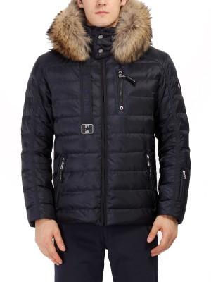 Куртка горнолыжная мужская Stian-D BOGNER