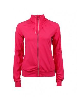 Олимпийка женская Synergy jacket CASALL
