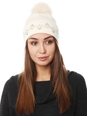 Женская шапка LISA GROEBL Themis