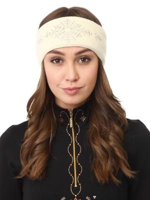 Повязка на голову Victoria LISA GROBL