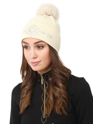 Женская шапка LISA GROEBL Victoria