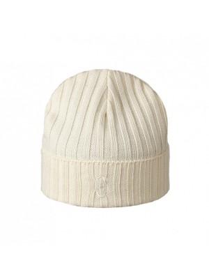 Мужская вязаная шапка-бини Conte of Florence