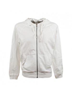 Толстовка мужская Hooded full zip sweater DEHA
