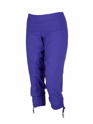 Капри женские Intense pants CASALL для танцев и занятий спортом