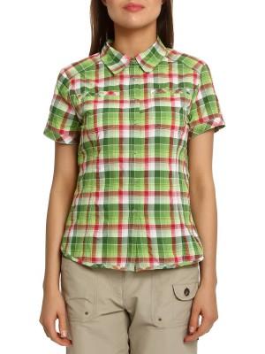 Рубашка женская для города и туризма Karen UV SCHOFFEL
