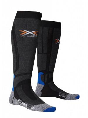 Носки унисекс SKI RIDER X-SOCKS