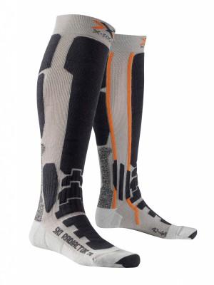 Носки унисекс SKI RADIACTOR X-SOCKS