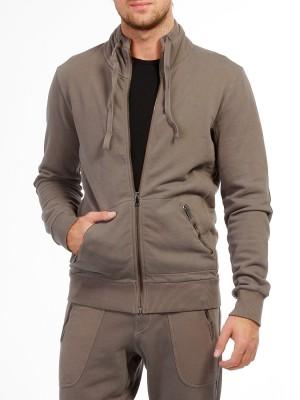 Толстовка мужская Full zip sweatshirt DEHA