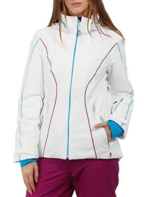 Куртка горнолыжная женская Floret SCHOFFEL