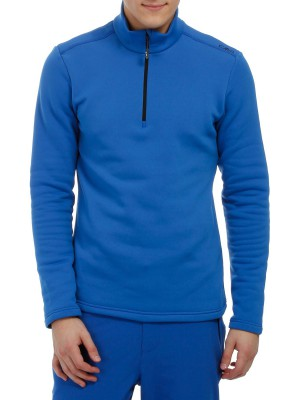 Джемпер мужской MAN POWER STRETCH SWEAT CAMPAGNOLO