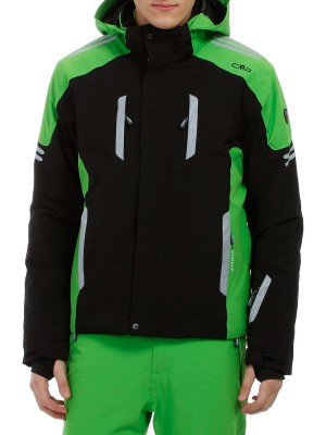 Куртка мужская MAN ZIP HOOD JACKET CAMPAGNOLO