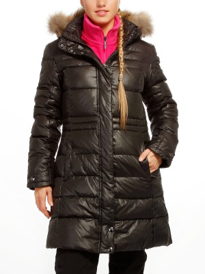 Куртка женская LADY ZIP HOOD JACKET CAMPAGNOLO