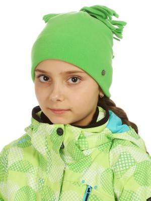 Шапка детская флисовая JUNIOR HEAVY FLEECE HAT CAMPAGNOLO
