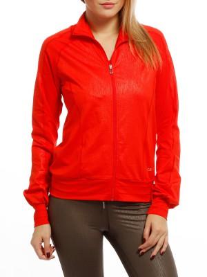 Олимпийка женская Heat jacket CASALL
