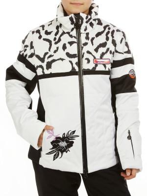 Куртка детская горнолыжная Sportalm