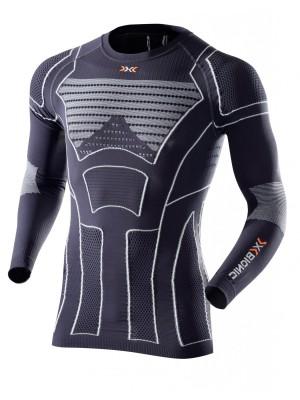 Термобелье: футболка мужская для мотоциклистов MOTO ENERGIZER SUMMERLIGHT SHIRT LONG