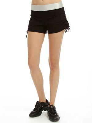 Шорты женские хлопковые для фитнеса и танцев Rhythm shorts CASALL