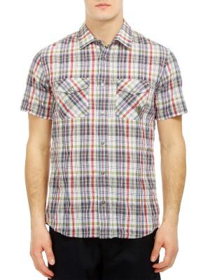 Рубашка мужская Estefan FIRE & ICE