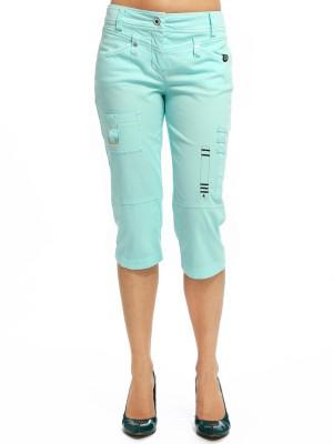 Капри женские джинсовые Oreo SPORTALM