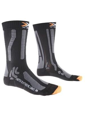 Термоноски на теплое время года унисекс MOTO EXTREME LIGHT X-Socks