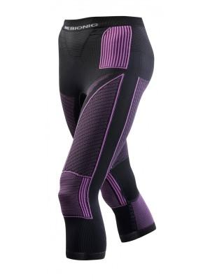 Белье: термобриджи женские Accumulator Evo UW pants med X-BIO