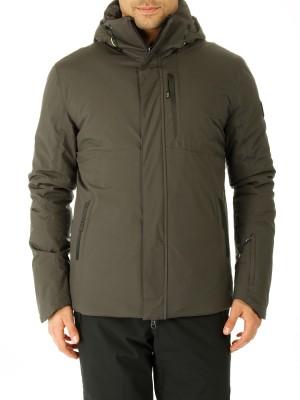 Куртка мужская горнолыжная EMPORIO ARMANI