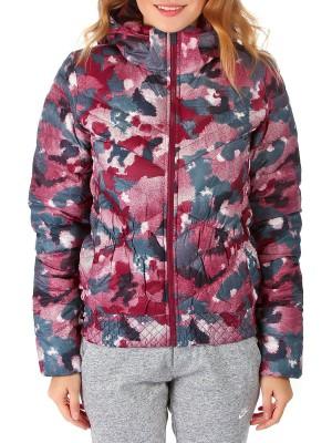 Куртка женская NIKE CASCADE JKT-700 HOOD SPNG NIKE