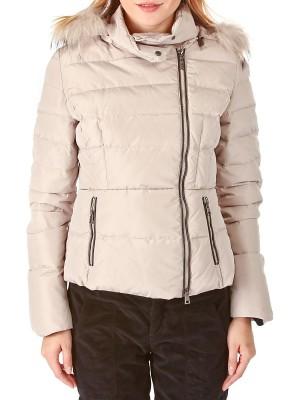 Куртка женская Hooded Down Jacket DEHA