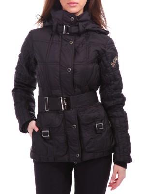 Куртка женская EMMEGI для города и горнолыжного спорта