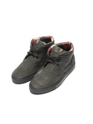 Ботинки мужские кожаные Zuerich 5 BOGNER