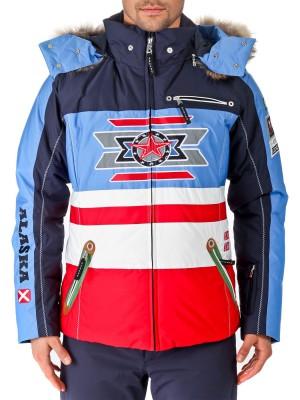 Куртка мужская горнолыжная Santo-t BOGNER