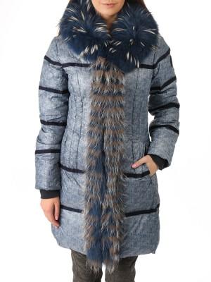 Пальто женское Rebel fox fur SPORTALM