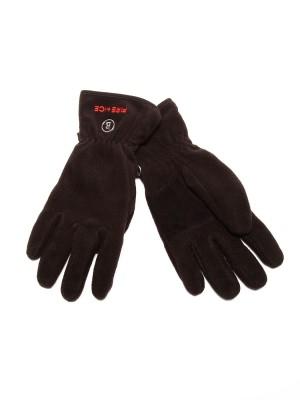 Перчатки мужские флисовые Luca FIRE+ICE с замшевой вставкой