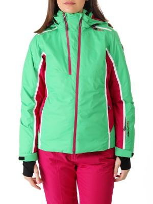 Куртка женская горнолыжная CAMPAGNOLO