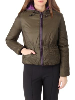 Куртка женская двухстронняя CAMPAGNOLO