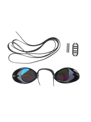 Очки для плавания Swedix mirror ARENA