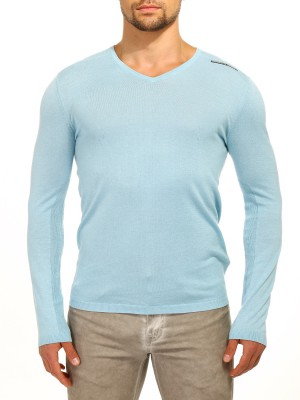 Джемпер мужской Cashmere V-neck PORSCHE DESIGN
