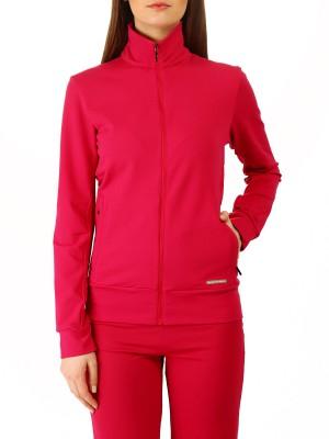 Олимпийка женская Warmup Jacket PORSCHE DESIGN для туризма и занятий спортом