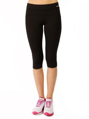Бриджи женские спортивные W Running tight PORSCHE DESIGN для бега