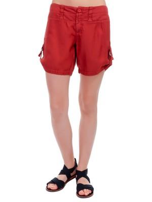 Шорты женские Shorts DEHA в стиле сафари