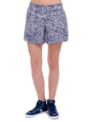 Юбка-шорты женская Shorts DEHA с растительным орнаментом