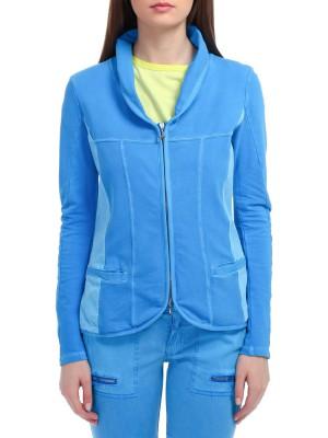 Толстовка-жакет женская Jacket DEHA в спортивном стиле