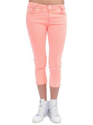 Капри женские плотные 3/4 Pants DEHA